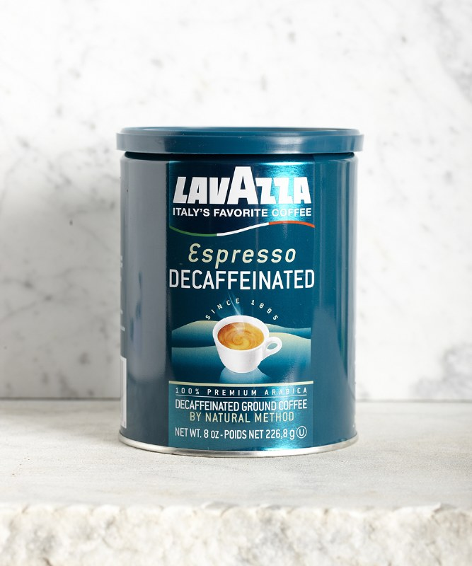 LaVazza Decaf, 8oz