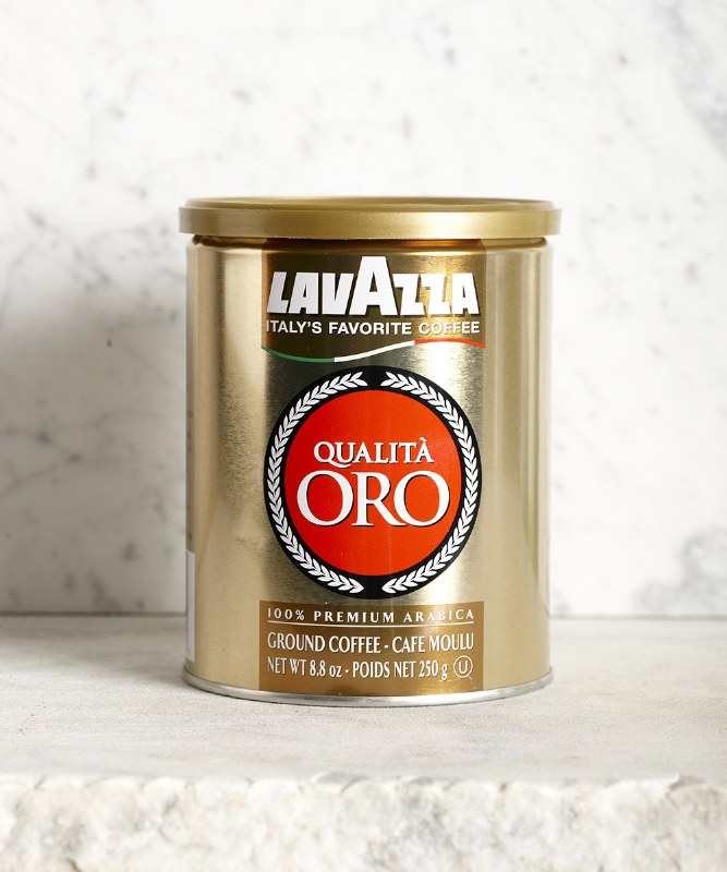 LaVazza Qualita Oro, 8oz