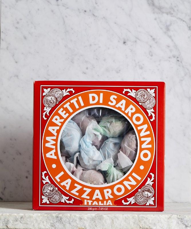 Lazzaroni Amaretti di Saronno Box, 200g