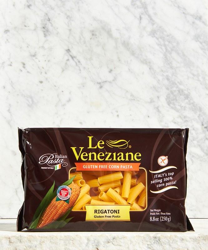 Le Venenziane GF Rigatone, 250g
