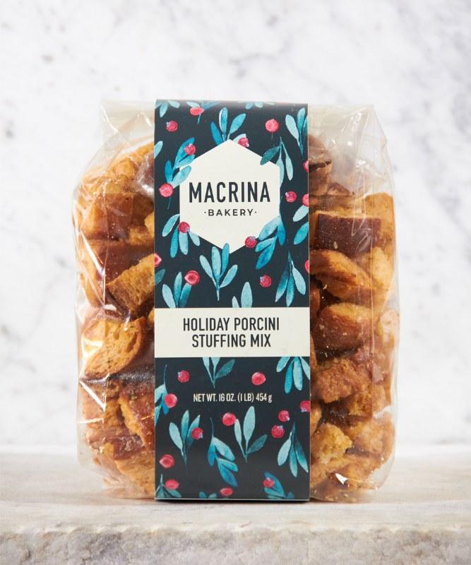 Macrina Porcini Stuffing Mix