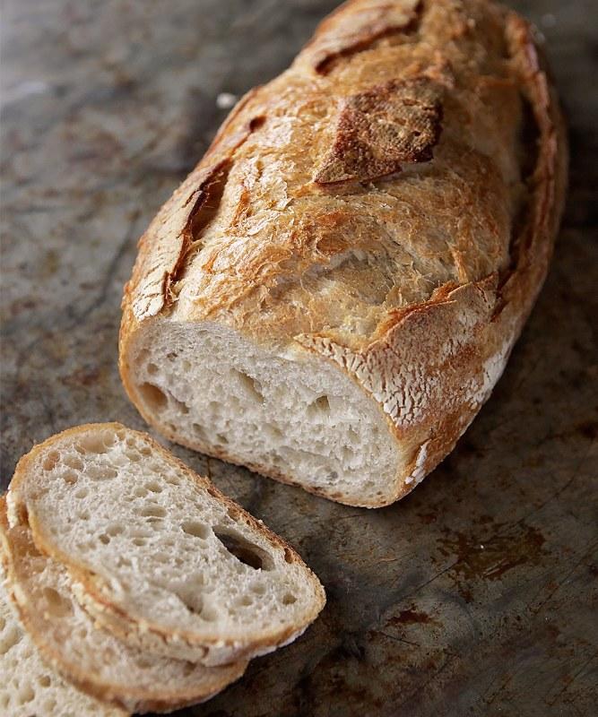 Macrina Batard Loaf