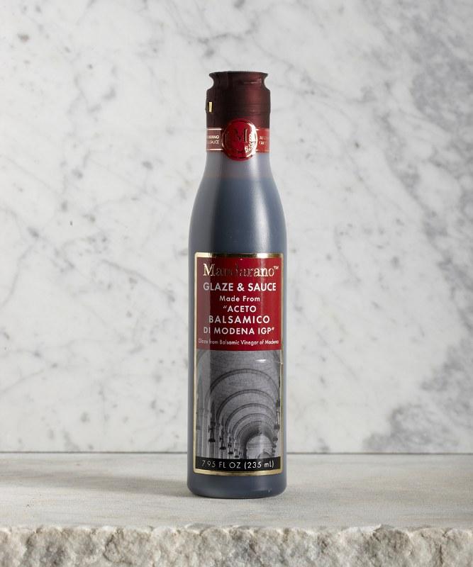 Mandarano Balsamic Vinegar Glaze, 235ml