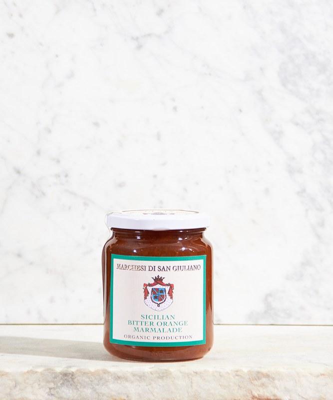 Marchesi di San Giuliano Sicilian Bitter Orange Marmalade, 460g