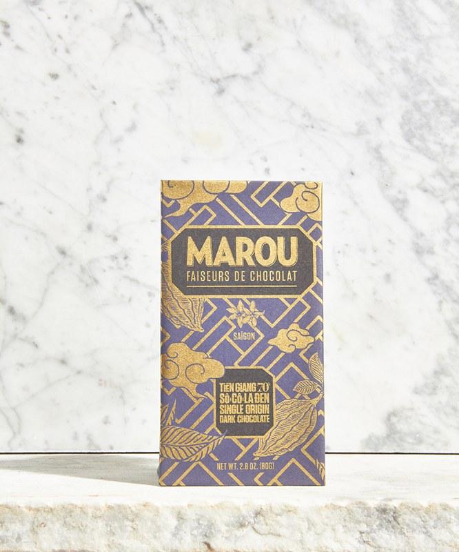 Marou 70% Tien Giang Bar, 60g