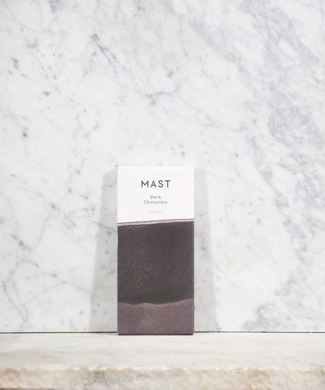Mast Brothers Dark Bar, 2.5oz