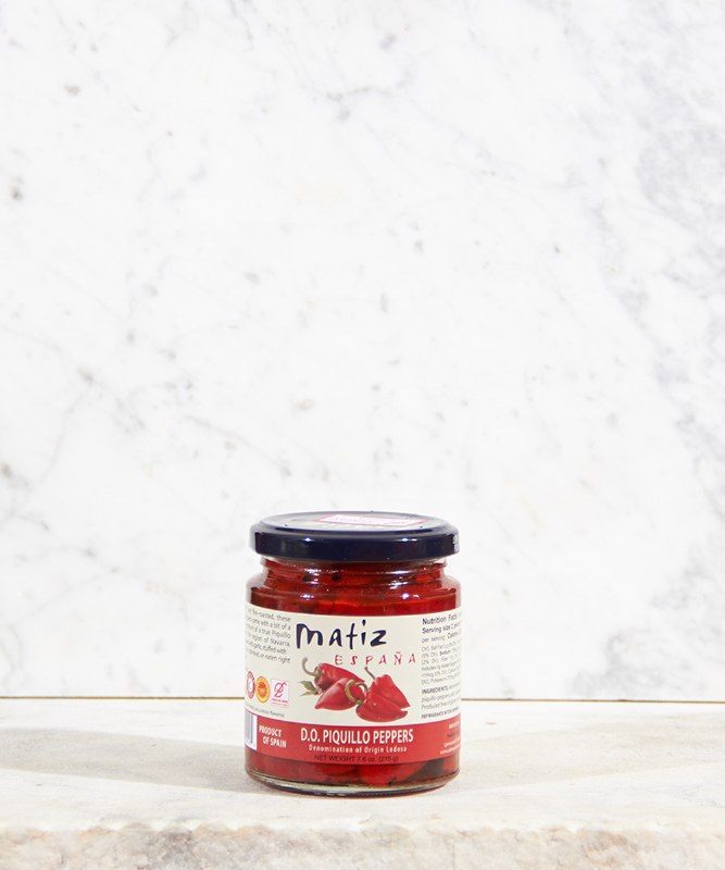 Matiz Piquillo Peppers, 7.6oz