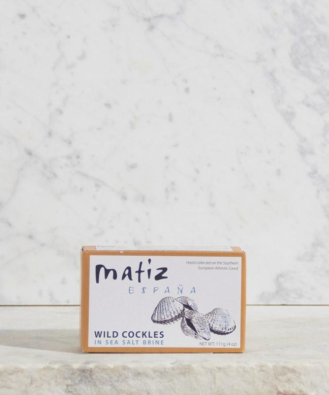 Matiz Wild Cockles, 4oz