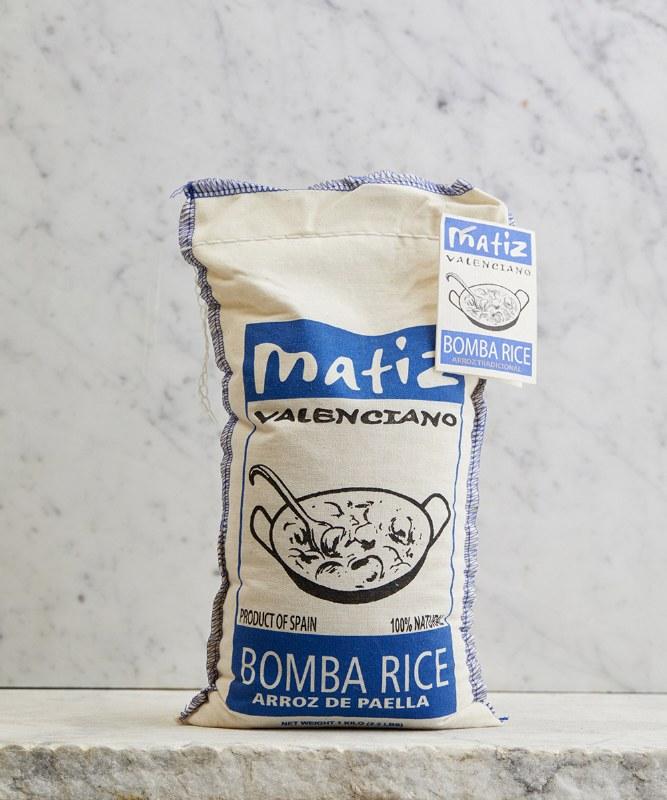 Matiz Bomba Rice, 1kg