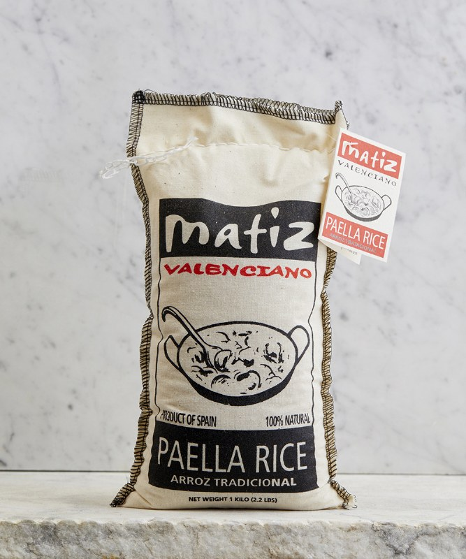 Matiz Paella Rice, 1kg