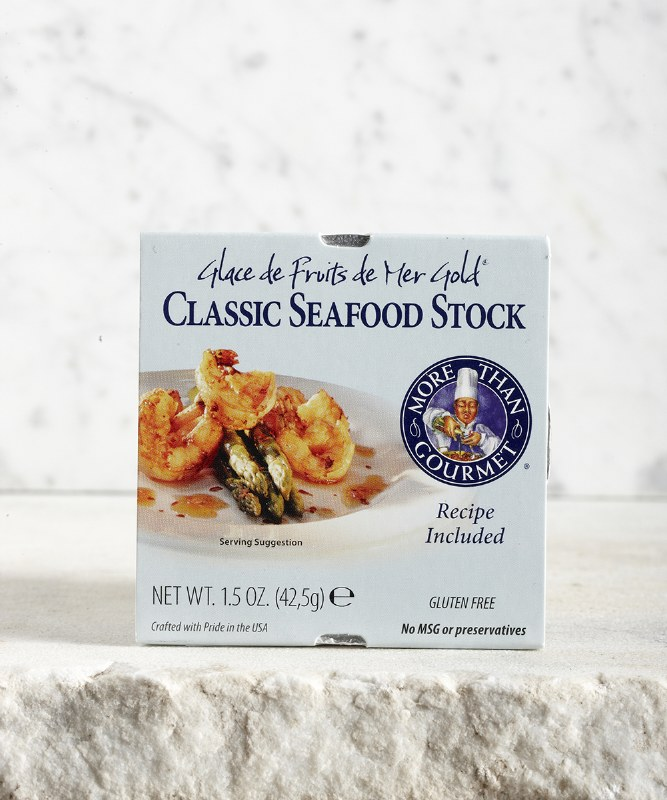 More Than Gourmet Seafood Stock, 1.5oz