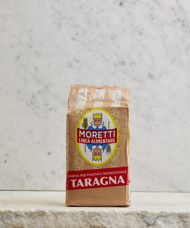 Moretti Taragna Polenta, 500g