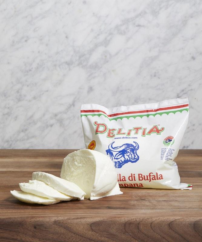 Mozzarella di Bufala PDO