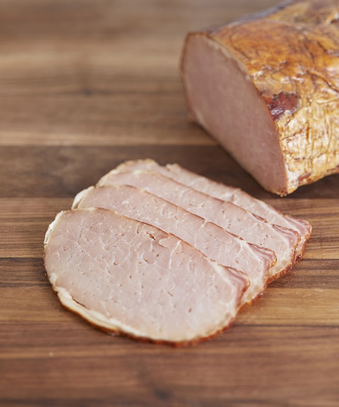 Nueske's Canadian Bacon