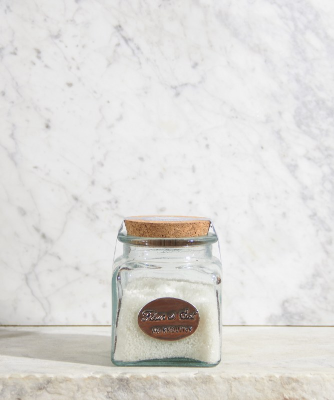 Noirmoutier Course Sea Salt 250g