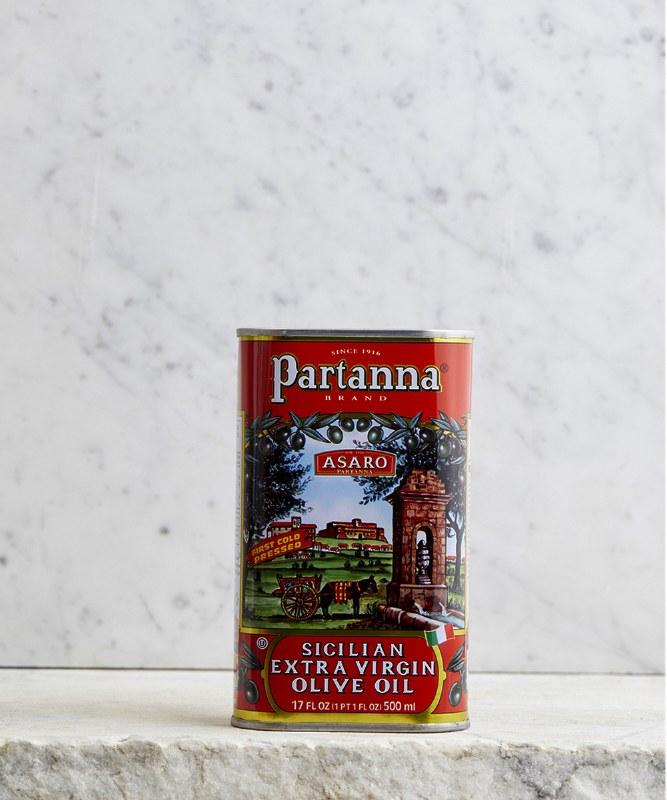 Partanna EVOO, 500ml