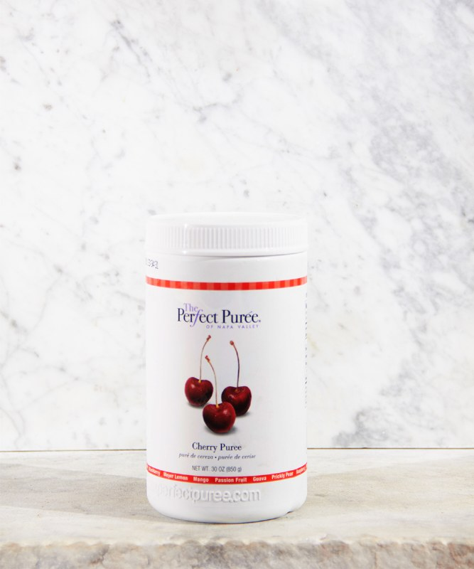Perfect Pure Cherry Puree, 30oz