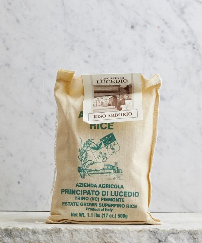 Principato di Lucedio Arborio Rice, 500g
