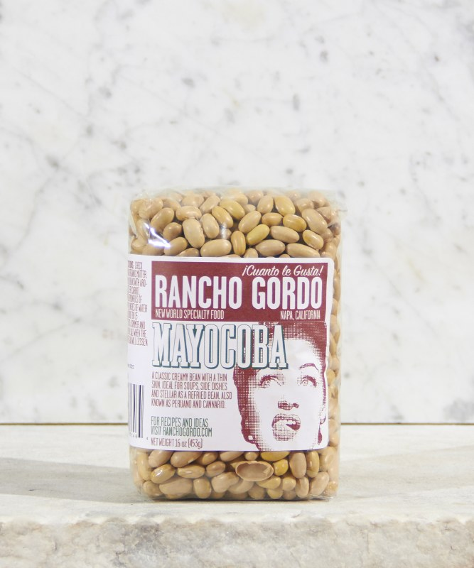 Rancho Gordo Mayocoba Beans, 16oz