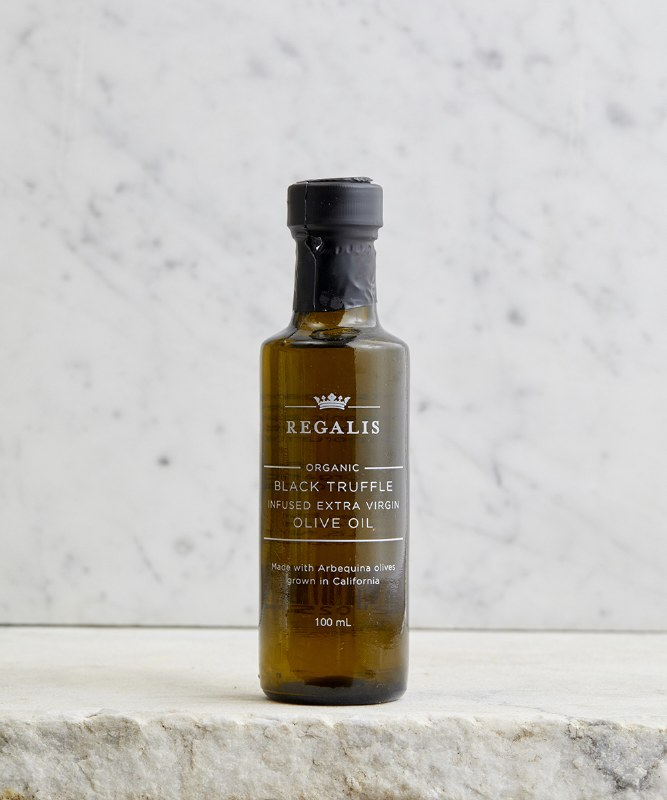 Regalis Black Truffle Oil, 100ml