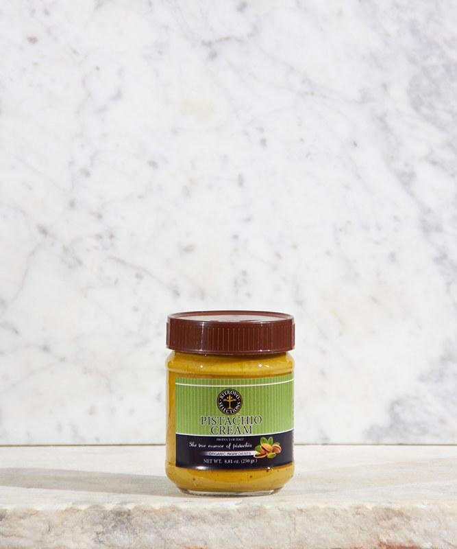 Ritrovo Selections Sicilian Pistachio Cream, 8oz