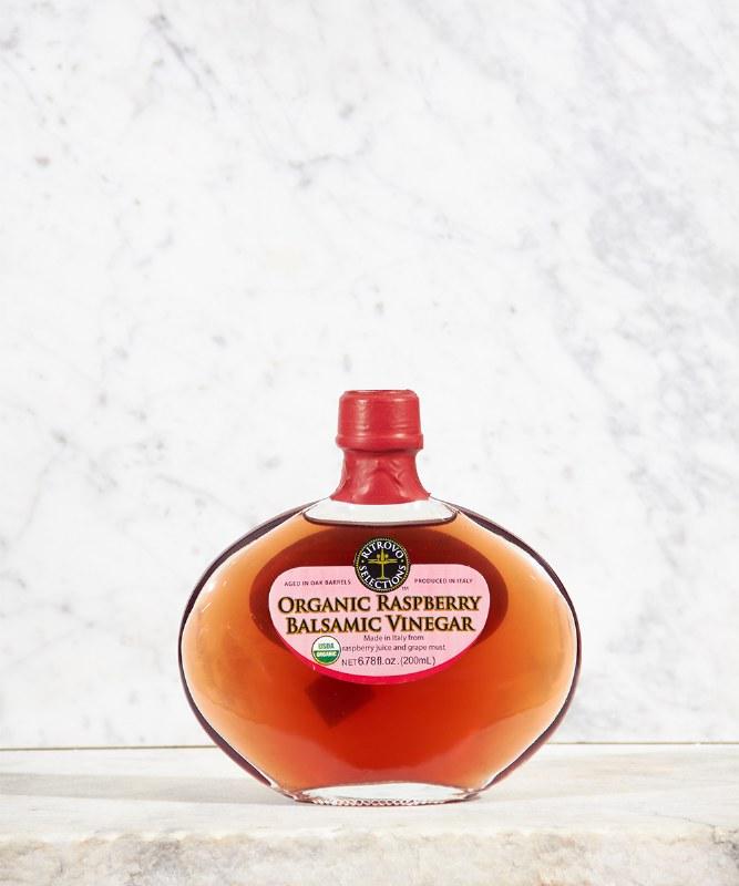 Ritrovo Selections Organic Raspberry Balsamic, 200ml