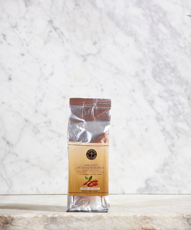 Ritrovo Organic Sicilian Marzipan, 8.8oz