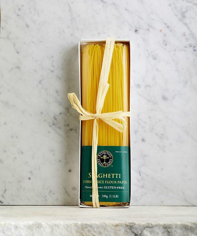 Ritrovo Selections GF Corn/Rice Spaghetti, 500g