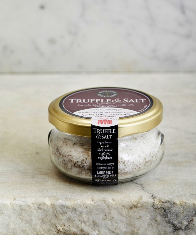 Ritrovo Selections Truffle & Salt, 100g
