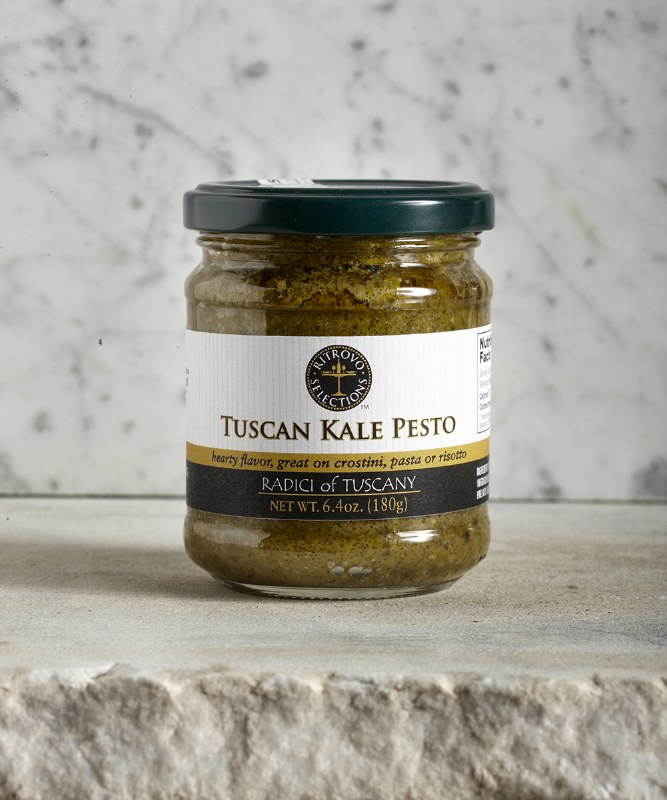 Ritrovo Selections Tuscan Kale Pesto, 180g