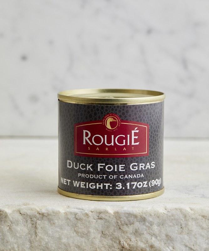 Rougie Duck Foie Gras, 80g