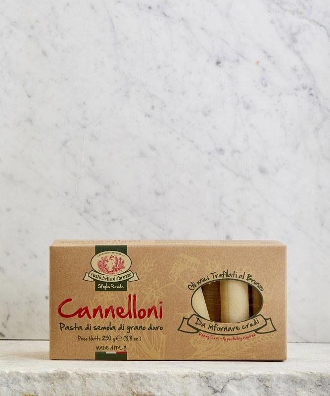 Rustichella d'Abruzzo Cannelloni, 250g