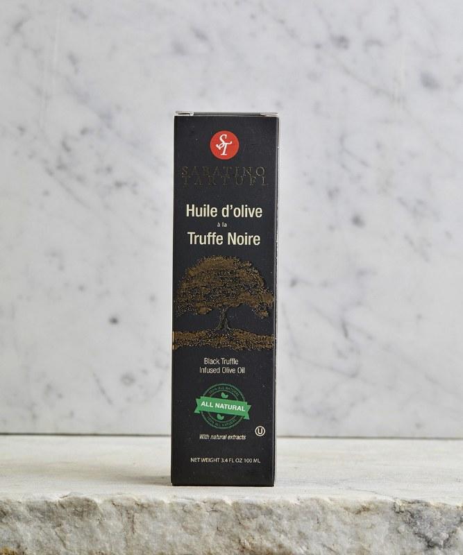 Sabatino Tartufi Black Truffle Oil, 100ml