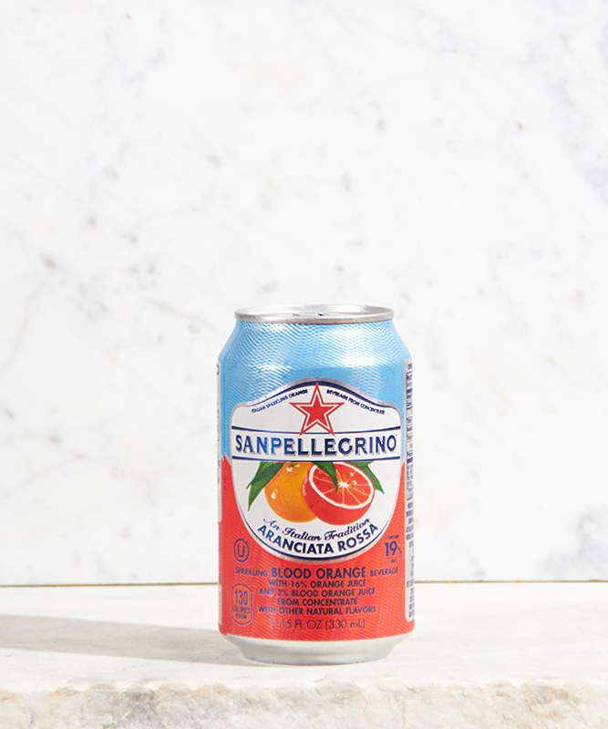 San Pellegrino Blood Orange, 12oz