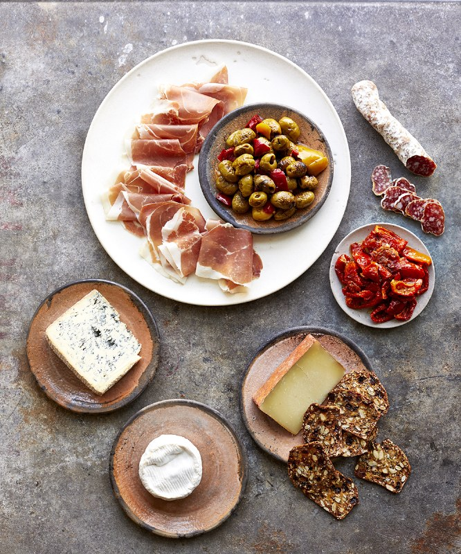 Staff Pick - Antipasti - for 2