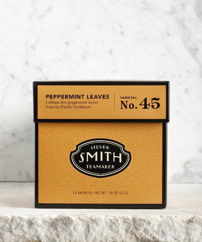 Steven Smith Peppermint, 0.78oz