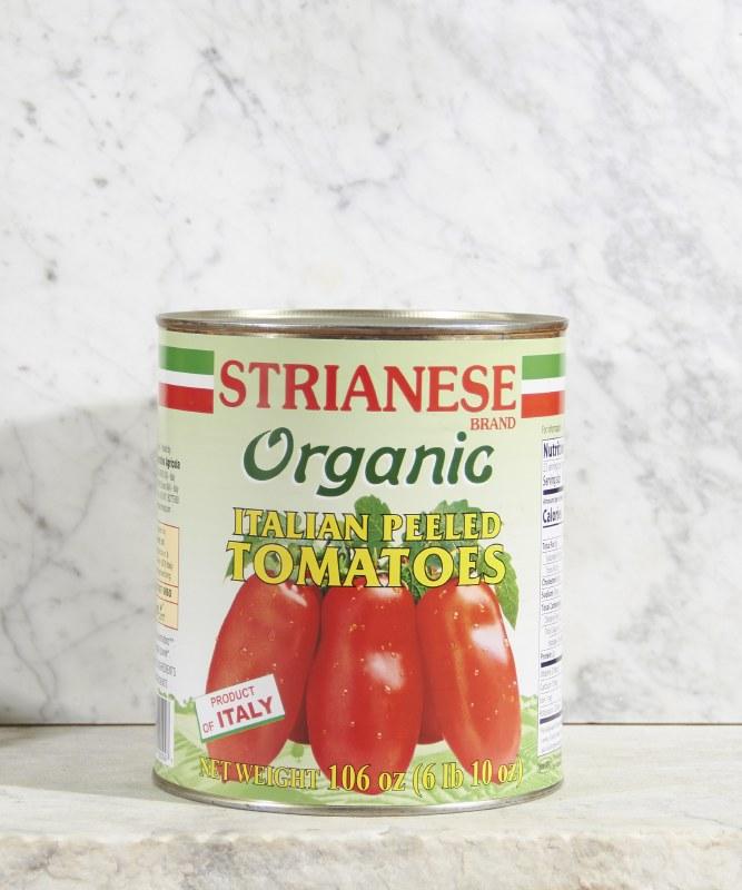 Strianese Organic Tomato, 3000g