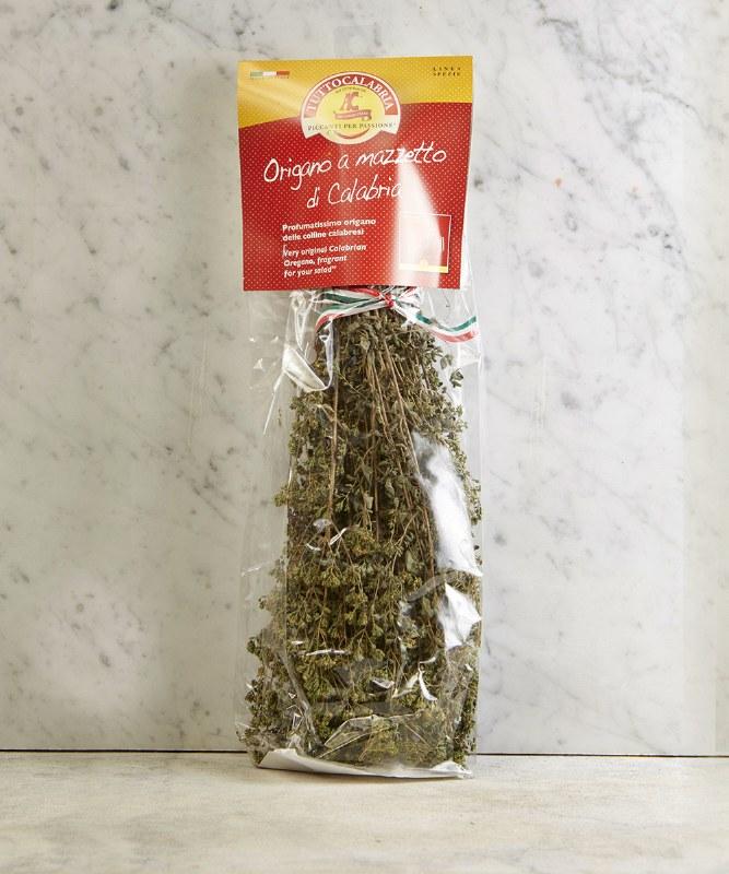 Tutto Calabria Dried Oregano, 40g