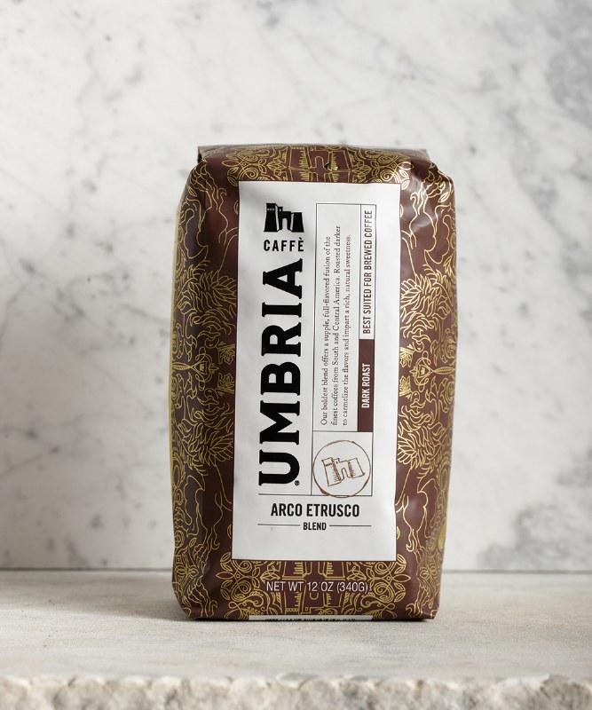 Caffe Umbria Arco Etrusco, 12oz