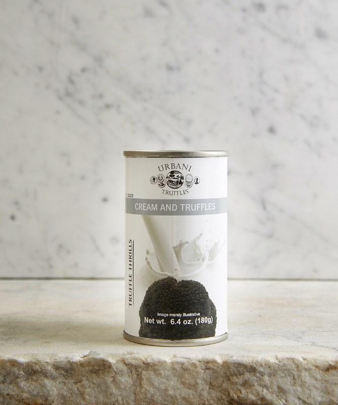 Urbani Cream & Truffles Sauce, 180g