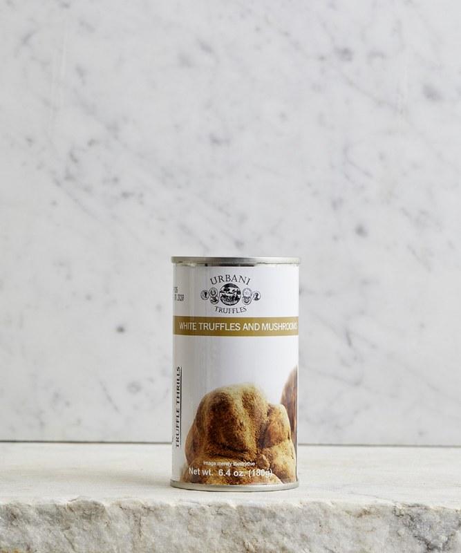 Urbani White Truffle & Mushroom Sauce, 180g