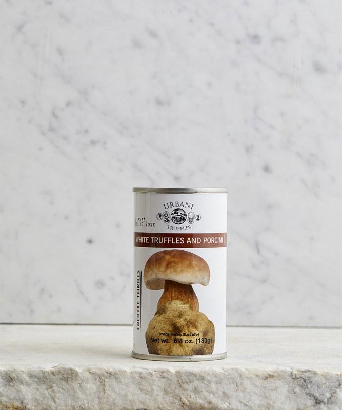 Urbani White Truffle & Porcini Sauce, 180g