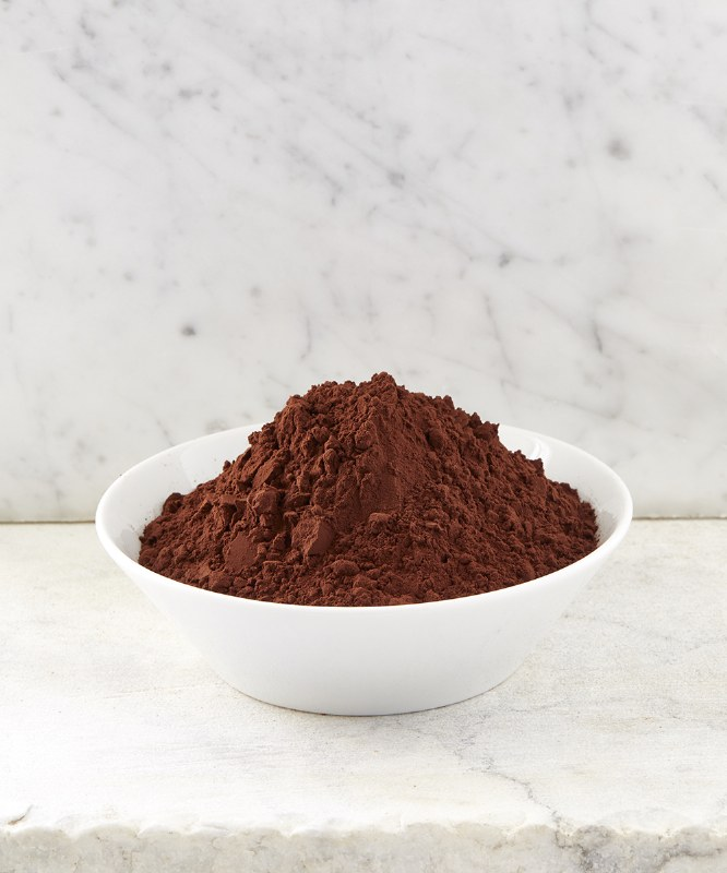 Valrhona Cocoa Powder, 6.4oz