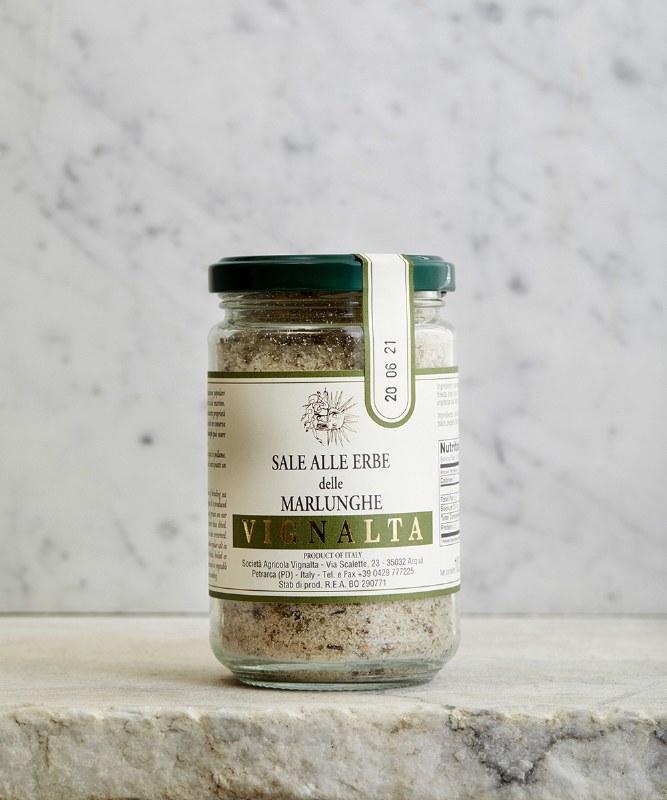 Vignalta Sea Salt with Herbs, 300g