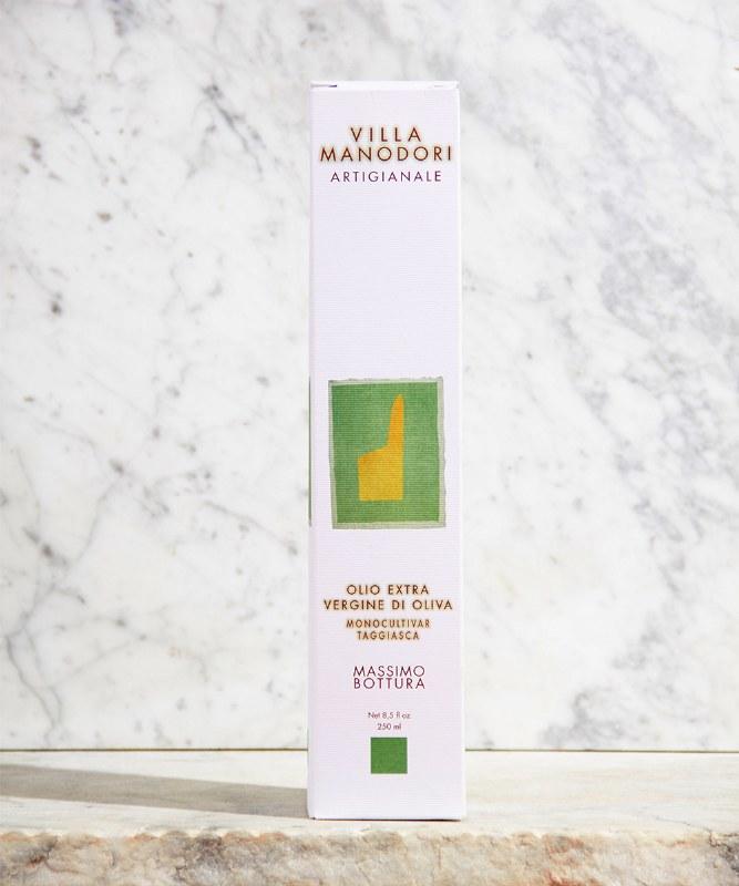 Villa Manodori Extra Virgin Olive Oil, 500ml