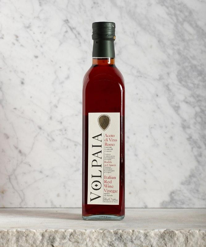 Castello di Volpaia Red Wine Vinegar, 500ml