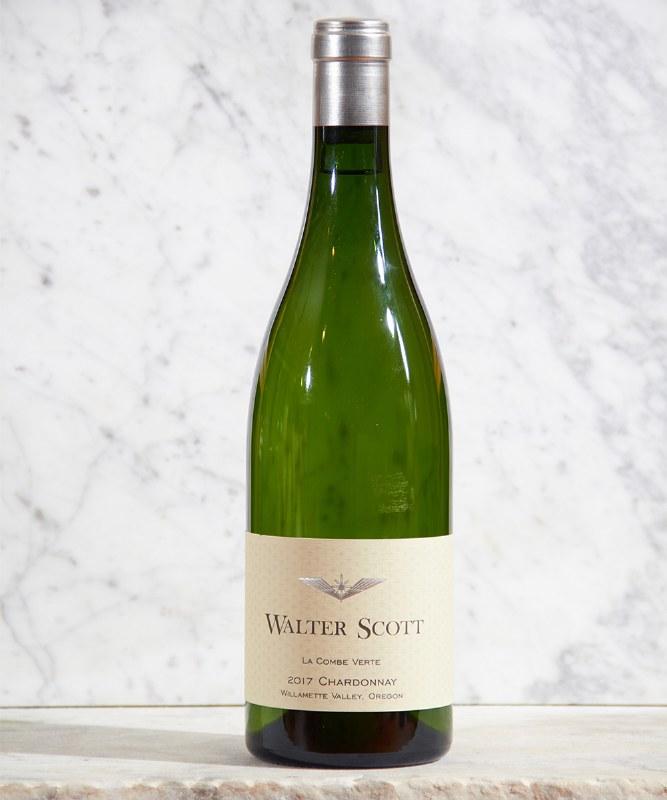 Walter Scott La Combe Vert Chardonnay
