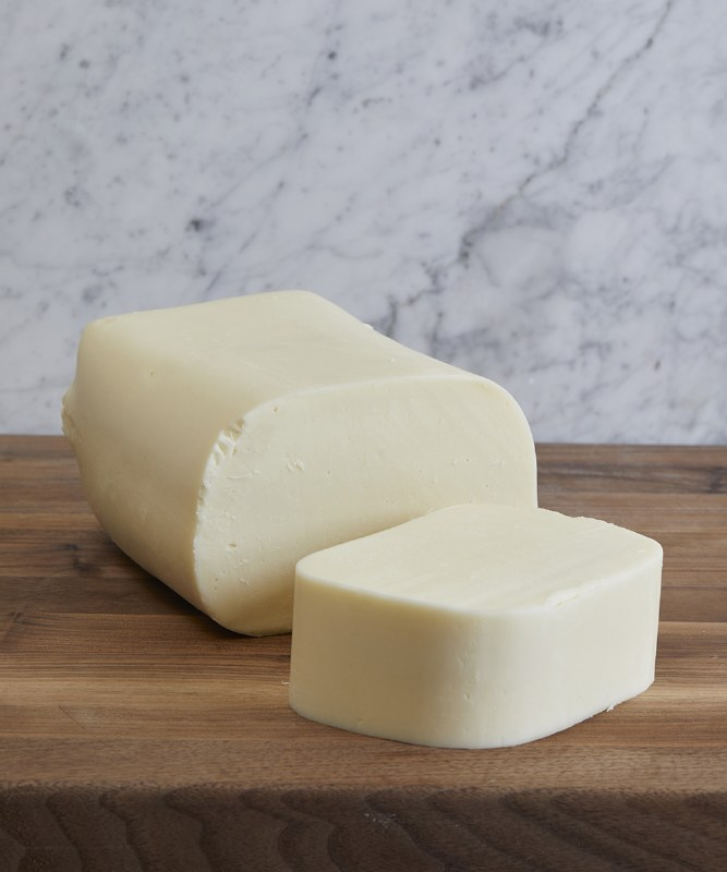 Whole Milk Mozzarella