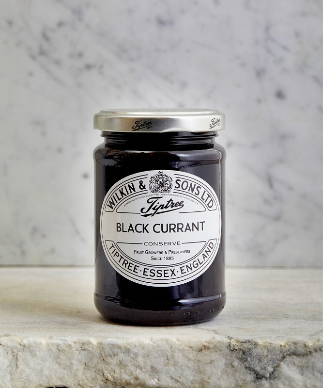 Wilkin & Sons Black Currant Conserve, 340g