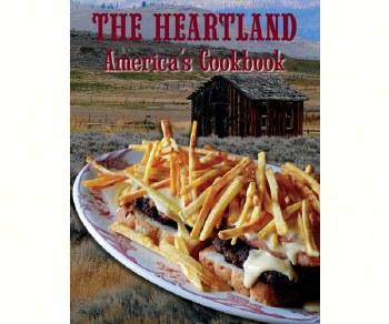 Cookbook The Heartland